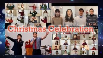 日本の皆さんに福音を伝えたい! カナダ発「クリスマスセレブレーション2020」今夜8時から