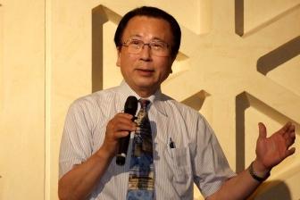 榊原寛氏死去、79歳 お茶の水クリスチャン・センター顧問