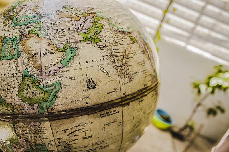 世界宣教祈祷課題(12月31日):世界宣教達成のため