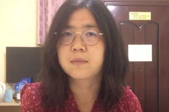 武漢のコロナ情報発信、クリスチャンの女性市民ジャーナリストに禁錮4年