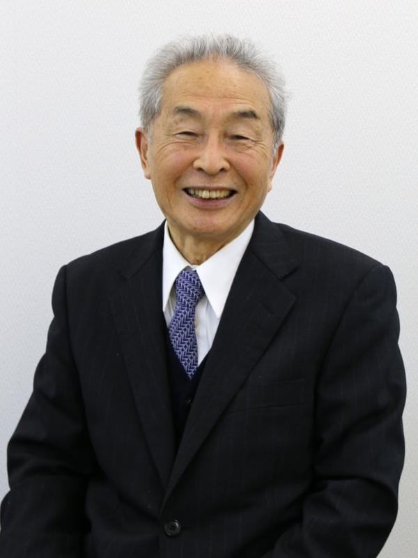 鈴木崇巨牧師