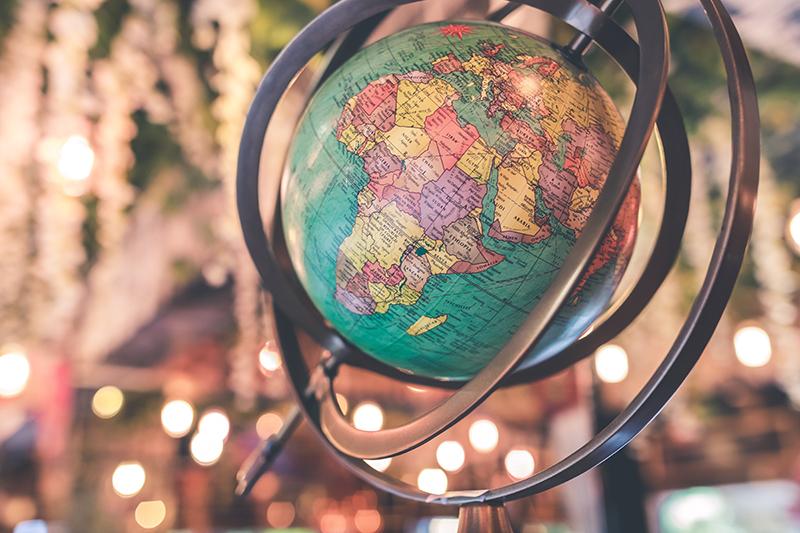 世界宣教祈祷課題(1月1日):世界宣教と終末、そして新年の希望