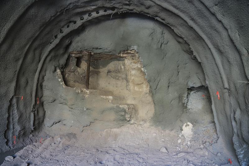 イエス時代の儀式用沐浴槽、ゲツセマネで発見 地名の由来裏付けに