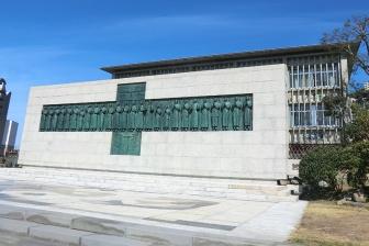 日本二十六聖人殉教祭は中止 コロナ感染拡大で
