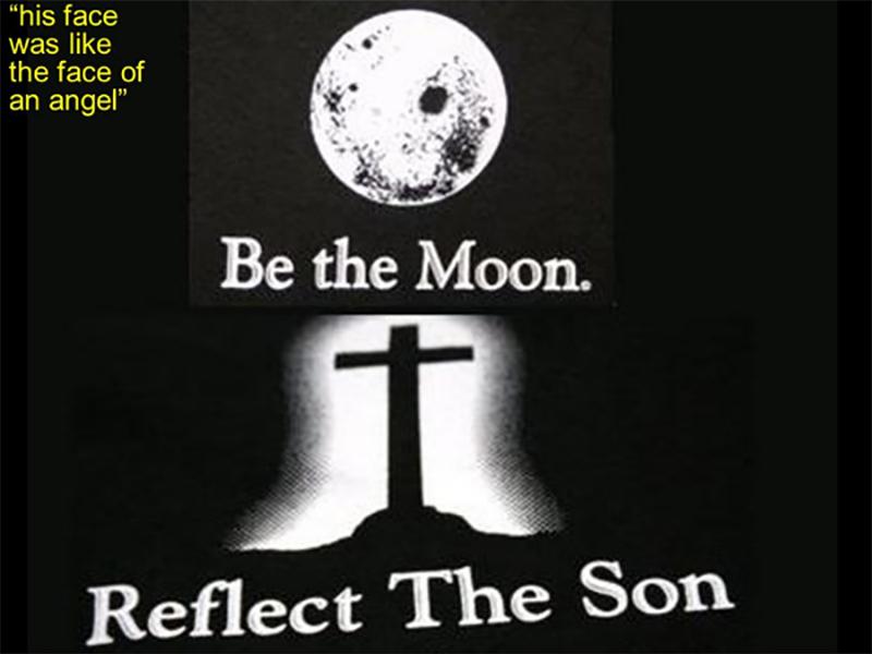 ビジネスと聖書(8)Be the Moon. Reflect The Son 中林義朗