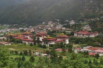 世界宣教祈祷課題(1月11日):ブータン