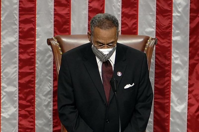 米下院で「父」や「母」などの単語使用不可に フランクリン・グラハム氏「神の権威否定する」と批判