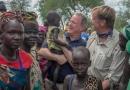 国連「世界食糧計画」事務局長が警鐘、2021年に「聖書規模」の飢餓の可能性