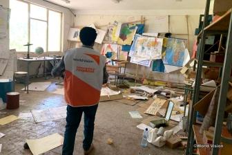 エチオピア北部紛争、ワールド・ビジョンが10億円規模の追加支援 緊急募金呼び掛け