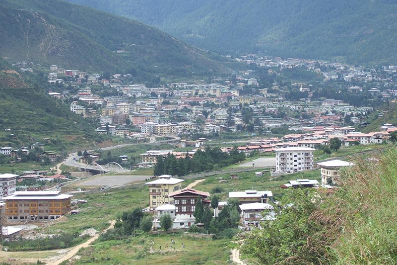 世界宣教祈祷課題(1月26日):ブータン
