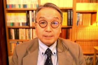 コロナ禍で増える自殺、奥田知志牧師「宗教にできること、いっぱいあるのでは?」