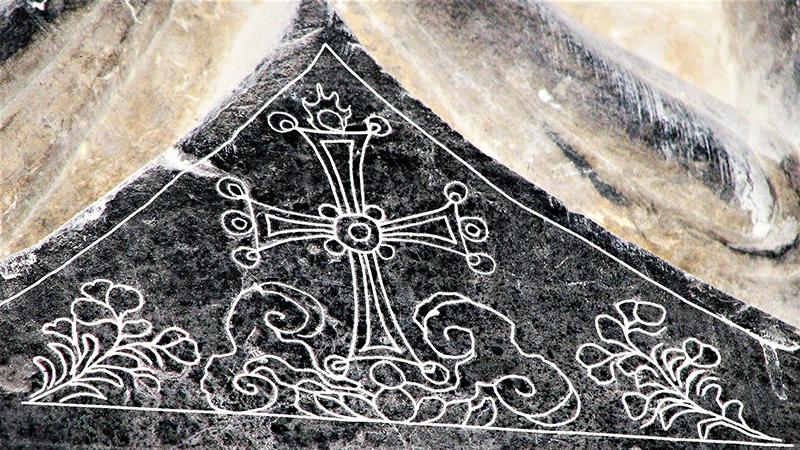 新・景教のたどった道(44)大秦景教流行中国碑の内容と構成 川口一彦