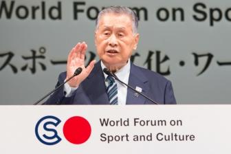 森会長発言に「強く抗議」、辞任求める 日本YWCAが声明