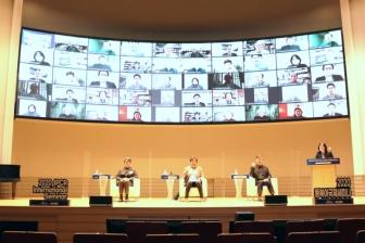 パンデミック時代の宗教の可能性探る IPCR国際セミナーで日中韓のキリスト者も発題