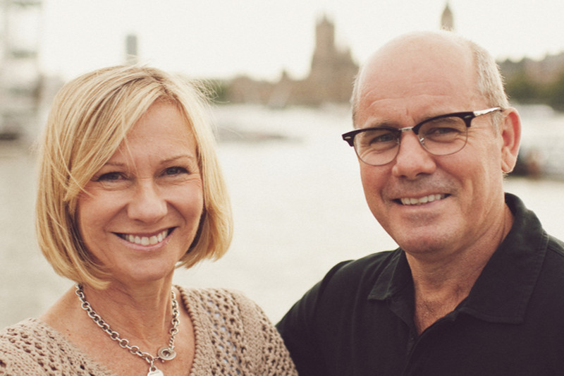 ヒルソング教会創設者のヒューストン牧師夫妻、指導的立場退く意向表明
