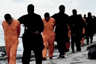 イスラム国・コプト