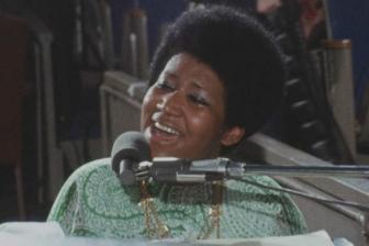 アレサ・フランクリンの「アメイジング・グレイス」を収録した幻のライブ、49年経て映画に