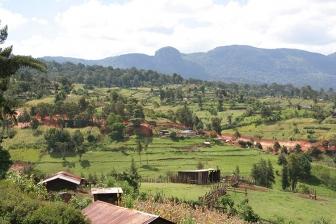 世界宣教祈祷課題(3月7日):ケニア