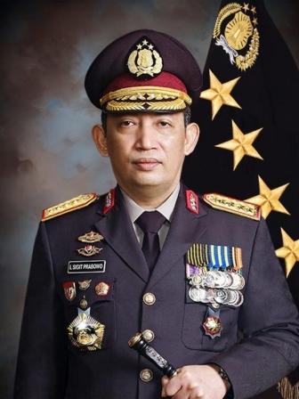 世界最大の「イスラム教国家」インドネシアでキリスト教徒の警察長官誕生、約40年ぶり
