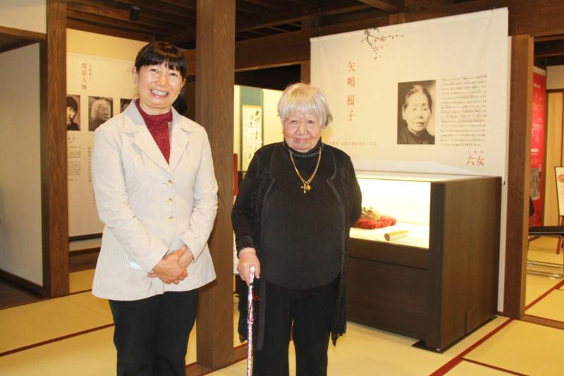 三浦綾子の小説原作に矢嶋楫子の生涯を映画化、来年1月公開 宣教師役などキャスト募集