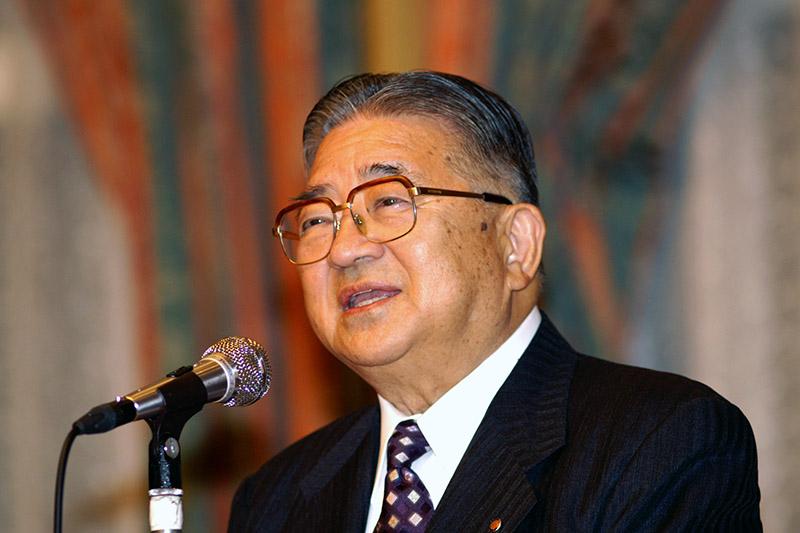 「堀内顯先生、帰天に向けての90日」 グレース宣教会代表牧師 藤崎秀雄
