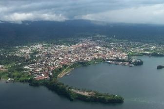 世界宣教祈祷課題(4月2日):赤道ギニア