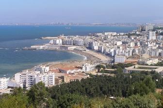 世界宣教祈祷課題(4月5日):アルジェリア
