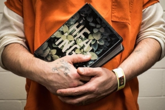 聖書に基づいた更生トラウマ治療プログラム、受刑者対象の実地研究で顕著な効果