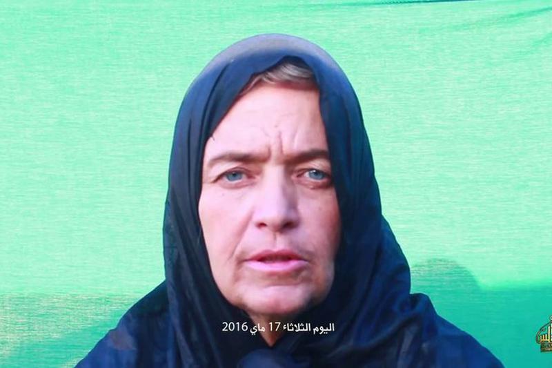 西アフリカのマリでスイス人女性宣教師の遺体発見される イスラム過激派が拉致