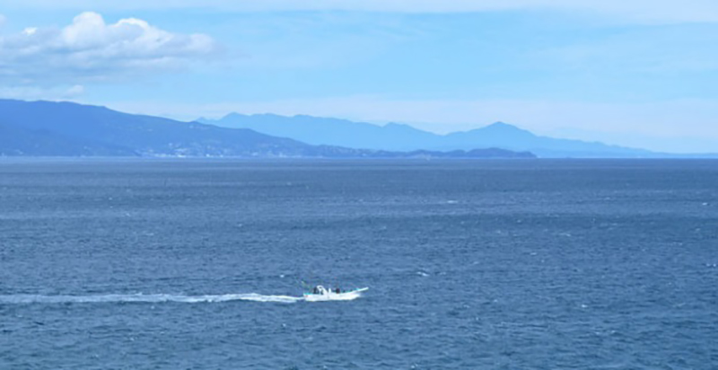 日本人に寄り添う福音宣教の扉(118)大海原に漕ぎ出して素人になろう! 広田信也
