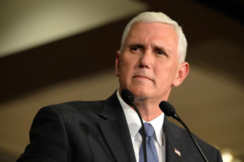 ペンス米前副大統領、保守派のアドボカシー団体設立 反中絶政策、宗教の自由など推進へ