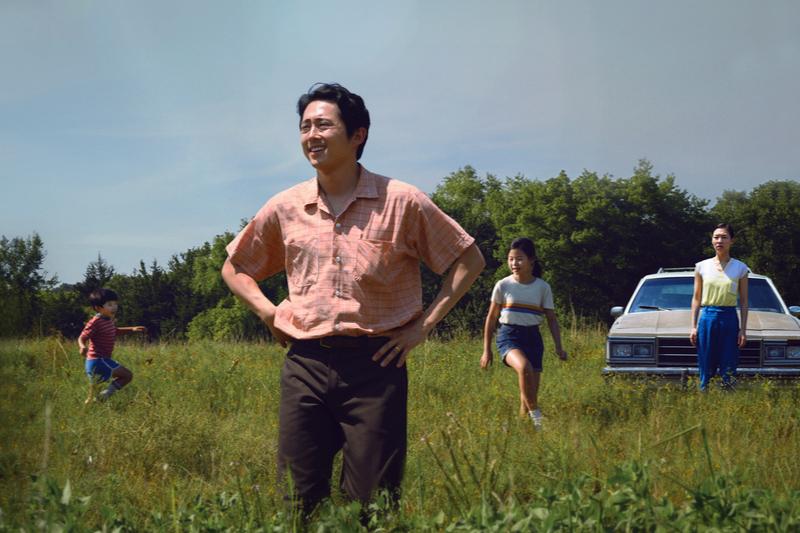今年のアカデミー賞のキーワードは「アウトサイダー」? 『ミナリ』『ノマドランド』に見る米国アイデンティティーの力強さ(1)