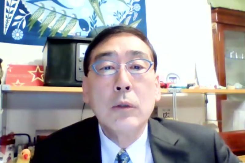 ミャンマーのクーデターはなぜ起きたのか 根本敬上智大教授が講演 特別セミナー(1)