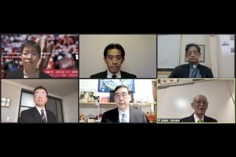 在日ミャンマー人や日本・ミャンマー友好議員連盟会長らが発題 特別セミナー(2)