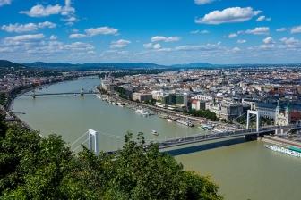 世界宣教祈祷課題(5月1日):ハンガリー