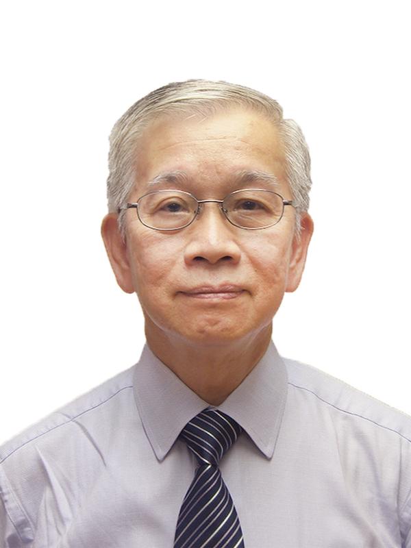 香港バプテスト連盟(HKBC)の会長を辞任し、妻と共に英国に移住した羅慶才(ロー・ヒンチョイ)牧師(写真:HKBC)