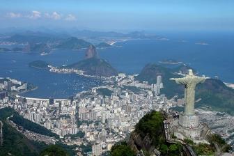 世界宣教祈祷課題(5月5日):ブラジル