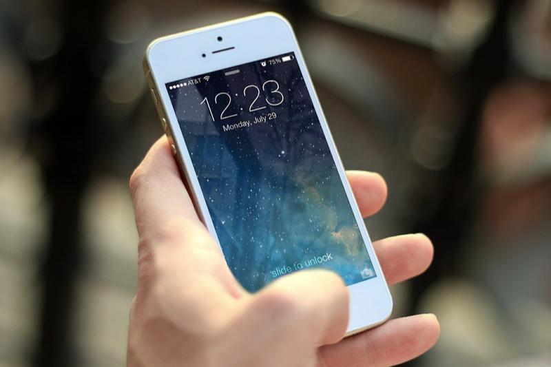 スマホ・iPhone・iPhone