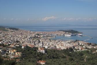 世界宣教祈祷課題(5月14日):ギリシャ