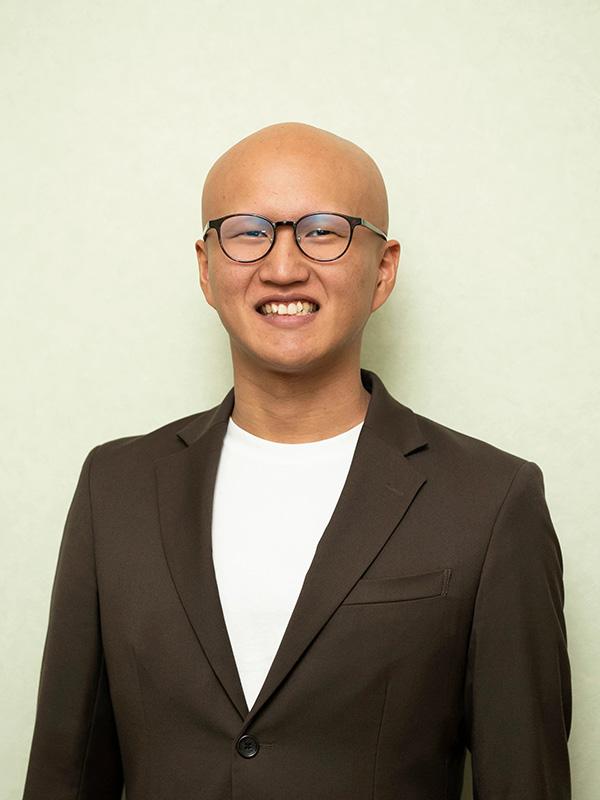 「グリーフケアミニストリーズ」の代表メンバーの一人である鈴木孝紀牧師