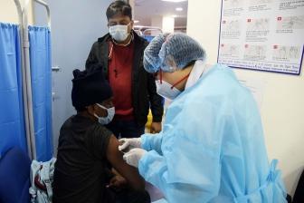コロナ感染症でカトリック司祭160人死亡、わずか5週間に インド