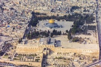 世界宣教祈祷課題(6月1日):イスラエル