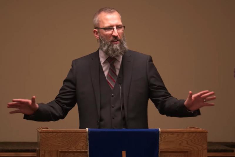 新型コロナ規制に違反、礼拝を行ったカナダ人牧師逮捕 3件目