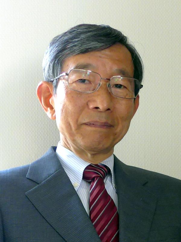 阿部正紀・東京工業大学名誉教授