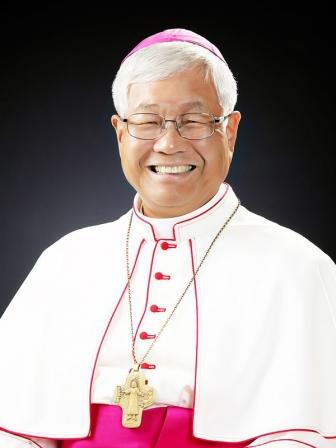 教皇、聖職者省長官にユ・フンシク司教任命 韓国人初のバチカン長官