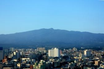 済州島・チェジュ
