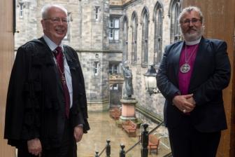 スコットランド国教会とスコットランド聖公会、歴史的な共同宣言に合意