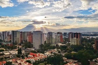世界宣教祈祷課題(7月4日):グアテマラ