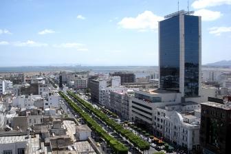 世界宣教祈祷課題(7月7日):チュニジア