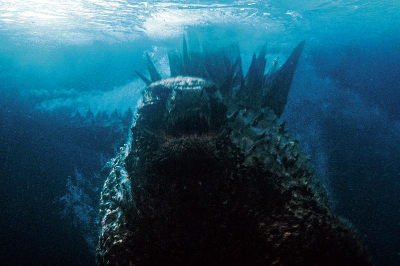 「ゴジラvsコング」は現代の『白鯨』か? 怪獣映画をキリスト教的に読み解く!